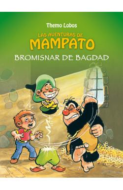 Bromisnar de Bagdad (Mampato 5)