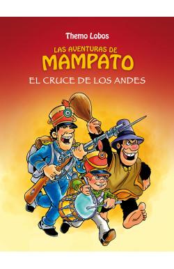 El cruce de los Andes (Mampato 12)