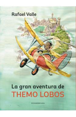 La gran aventura de Themo Lobos