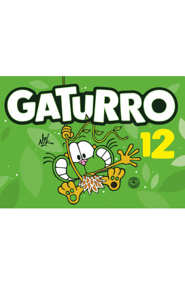 Gaturro 12