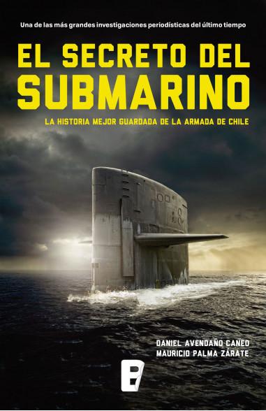 El secreto del submarino