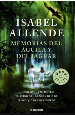 MEMORIAS DEL AGUILA Y DEL JAGUAR (DB)