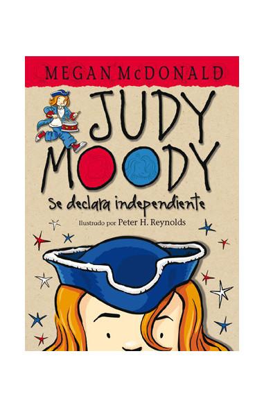Judy Moody se declara independiente...
