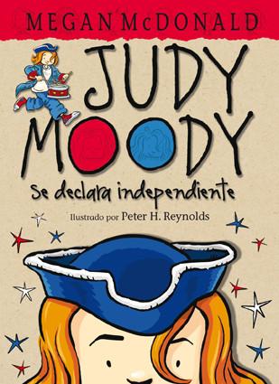 Judy Moody se declara independiente (Judy Moody)