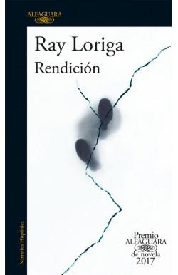 Rendición (Premio Alfaguara...