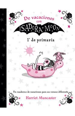 De vacaciones con Isadora Moon