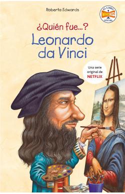 ¿Quién fue Leonardo da Vinci?