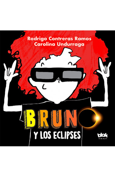 Bruno y los eclipses