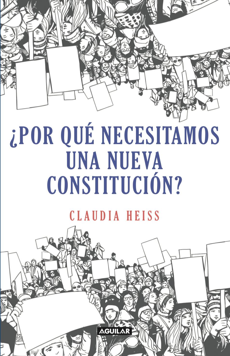 ¿Por qué necesitamos una nueva constitución?