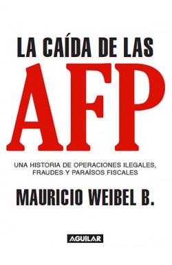 La caida de las AFP