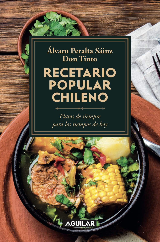 Recetario popular chileno