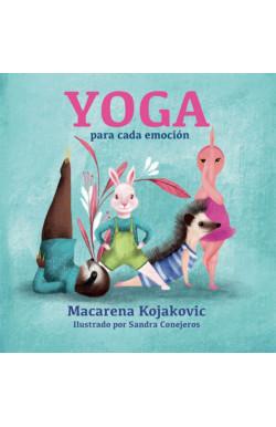 Yoga para cada emocion