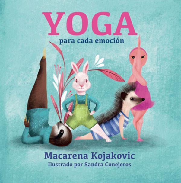 Yoga para cada emoción