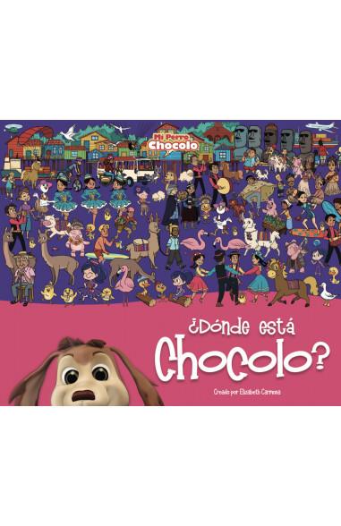 ¿Dónde está Chocolo?