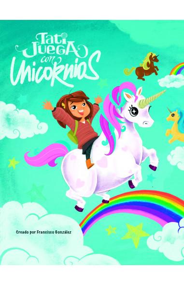Tati juega con unicornios