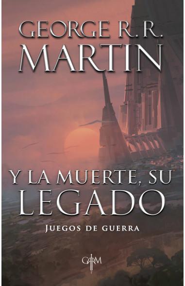 Y la muerte, su legado (Biblioteca...