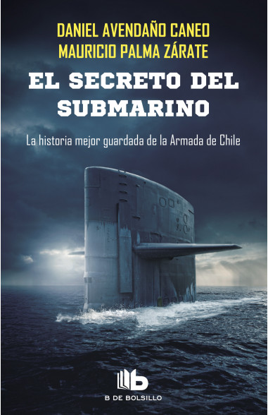 El secreto del submarino