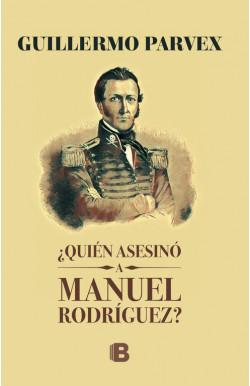 ¿Quién asesinó a Manuel...