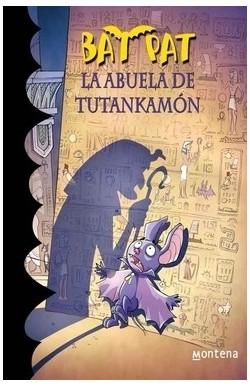 La abuela de Tutankamón...
