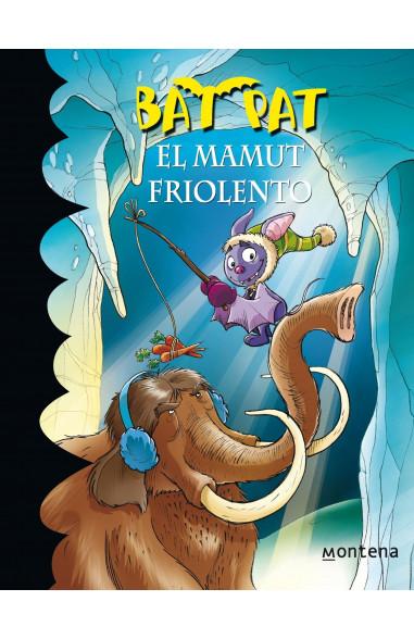 El mamut friolento (Bat Pat 7)