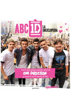 One Direction: ABC1D (KF8)
