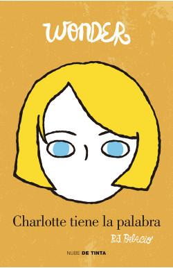 Wonder 4. Charlotte tiene...