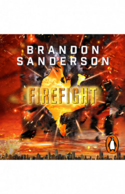 Firefight (Trilogía de los...