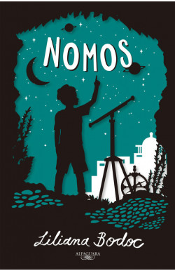Nomos (Serie Elementales)