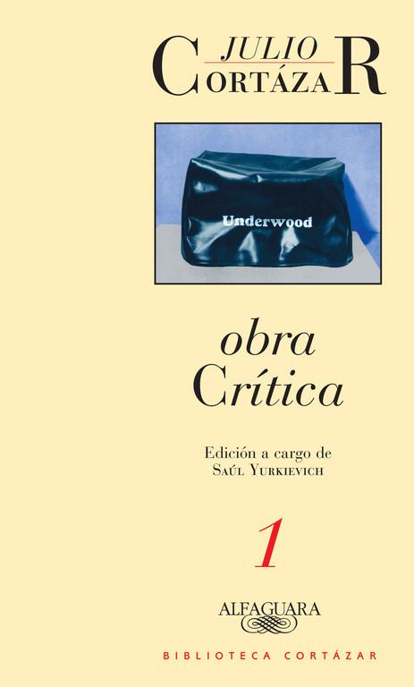 Obra crítica 1