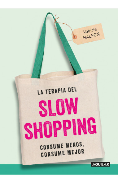 La terapia del Slow Shopping