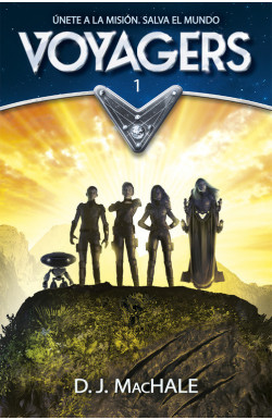 Voyagers (Serie Voyagers 1)