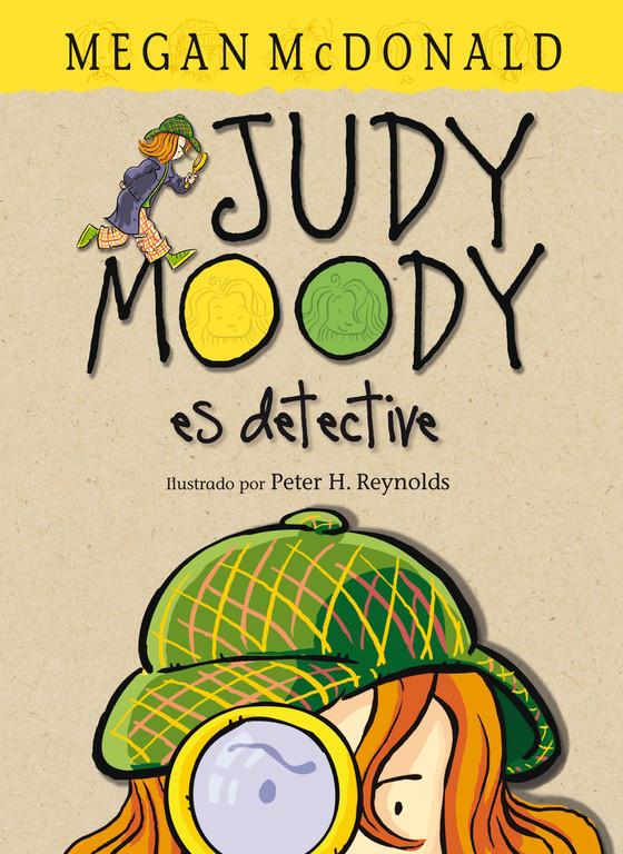 Judy Moody es detective (Colección Judy Moody 9)