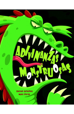 Adivinanzas monstruosas