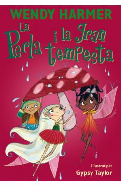 La Perla i la gran tempesta (Col·lecció La Perla)