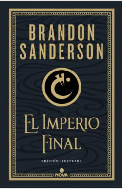 El Imperio Final (Nacidos...