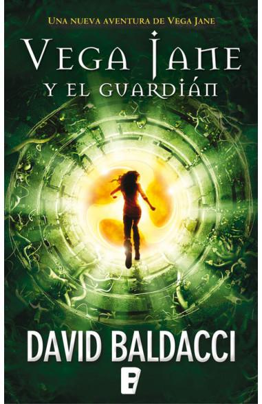 Vega Jane y El guardián (Serie de...