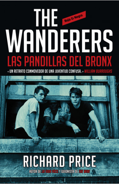The Wanderers: las pandillas del Bronx