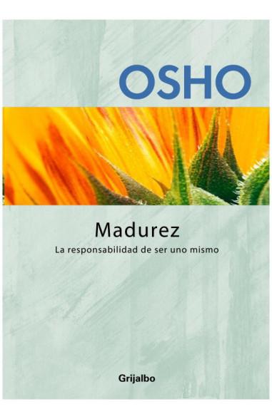 Madurez (Claves para una nueva forma...