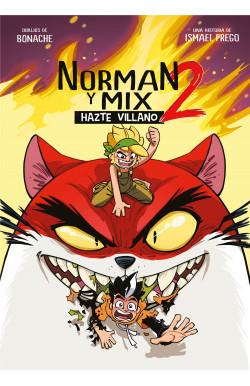 Norman y Mix 2