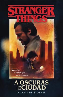 Stranger Things: A oscuras...