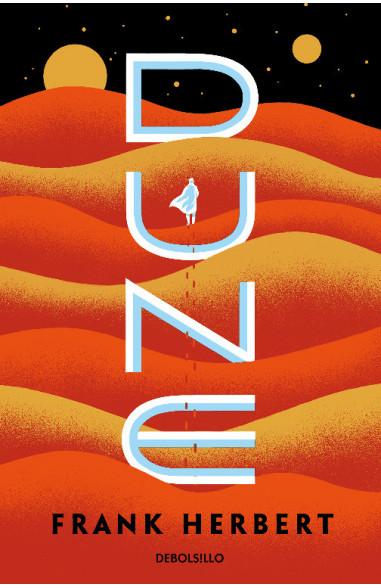 Dune (Nueva edición) (Las crónicas de...