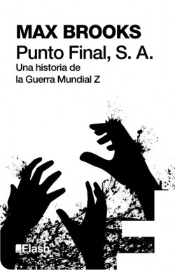 Punto Final, S. A. (Flash Relatos)