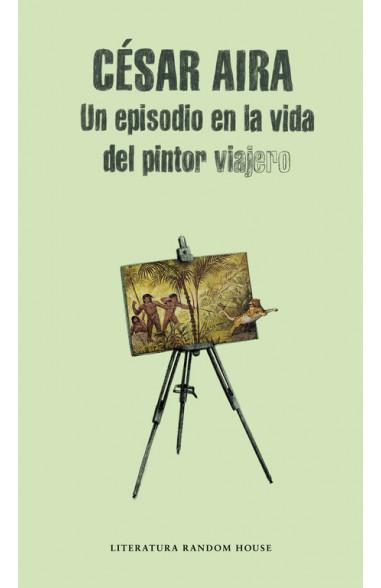 Un episodio en la vida del pintor...