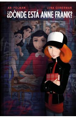 ¿Dónde está Anne Frank?