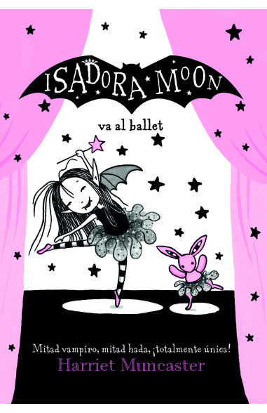 Isadora Moon va al ballet (Isadora...