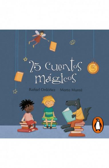 25 cuentos mágicos