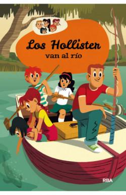 Los Hollister van al río (Los Hollister 2)