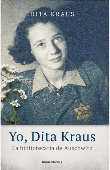 Yo, Dita Kraus