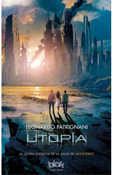 Utopía. Multiverso  3