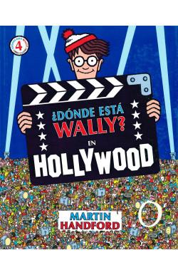 ¿Dónde está Wally? En...